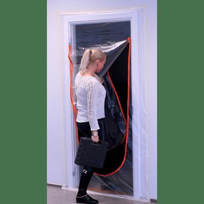 Zipper Door U-Profile  sc 1 st  Vemek tolmutõkke vahendid & Homepage - Vemek tolmutõkke vahendid - Kindel kaitse tolmu eest!